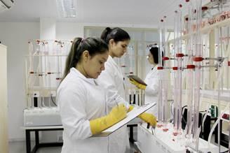 Primeiro laboratório de biogás do Brasil torna-se referência na América Latina e no País