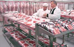Aumentam exportações brasileiras de carne para Rússia