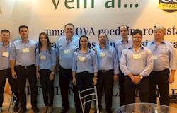 Hy-Line do Brasil avalia sua participação na 57ª Festa do Ovo de Bastos