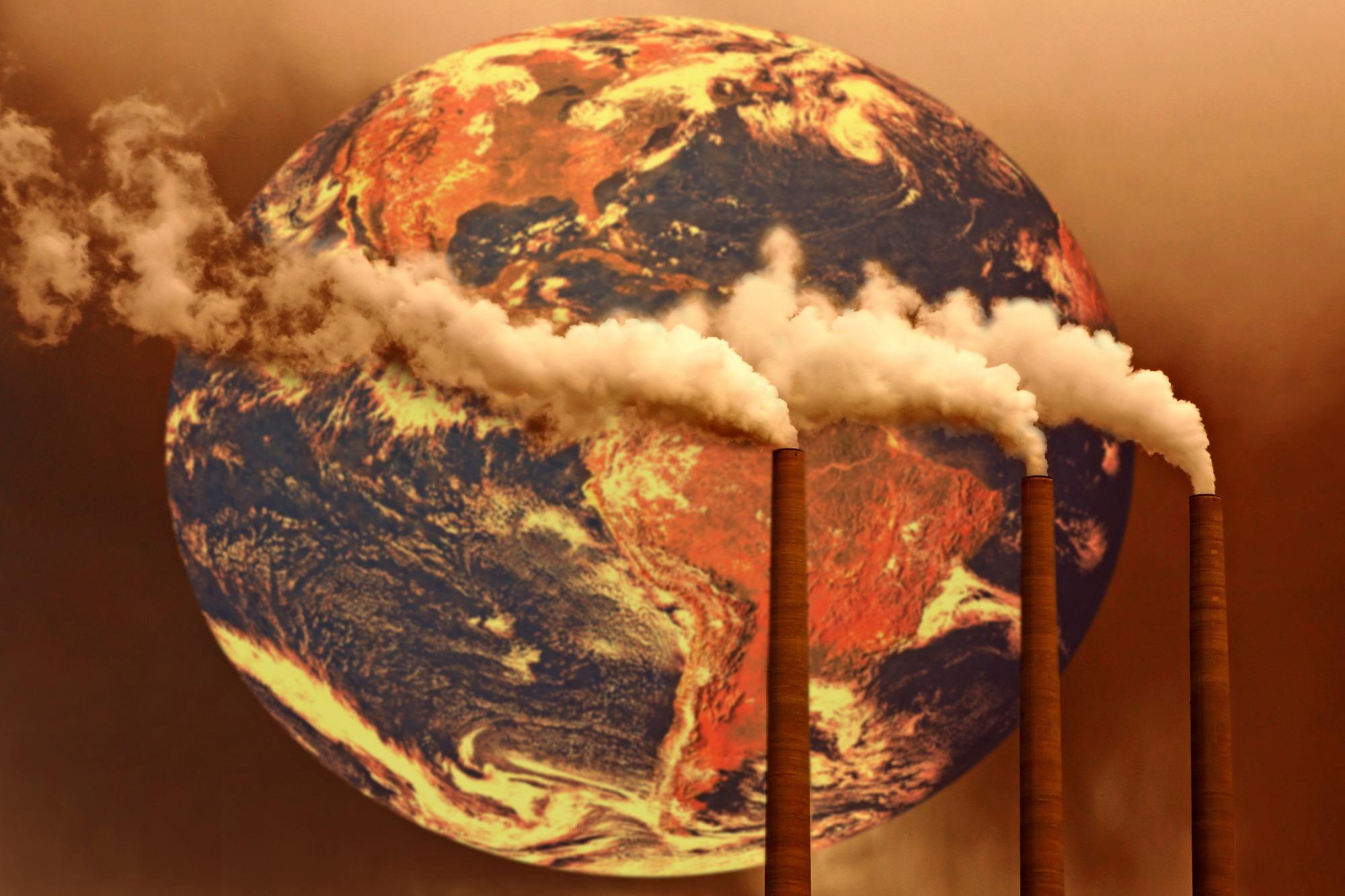 EUA retrocedem no combate às mudanças climáticas