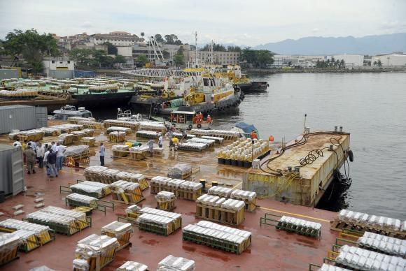 Protecionismo dos EUA pode criar oportunidades para o Brasil, diz ministro