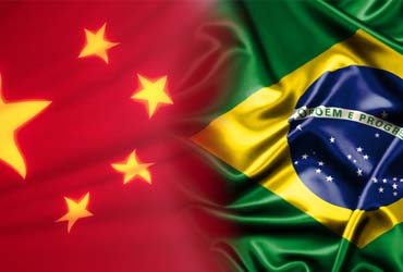 A China descobriu o Brasil