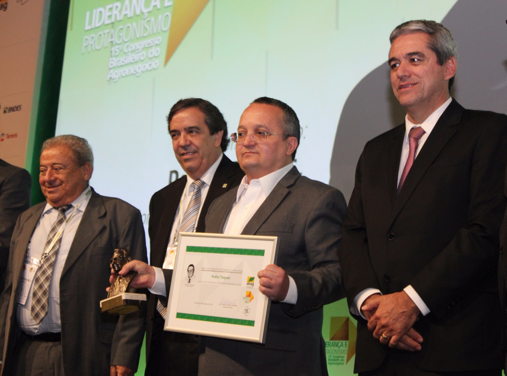 Mato Grosso é aposta do agronegócio brasileiro