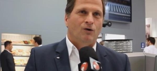 Michael Teschner fala sobre o sucesso da Anutec Brazil 2016