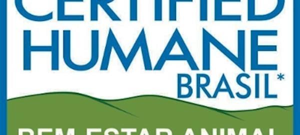 Programa Certified Humane recebe a BRF Brasil com linha de frangos