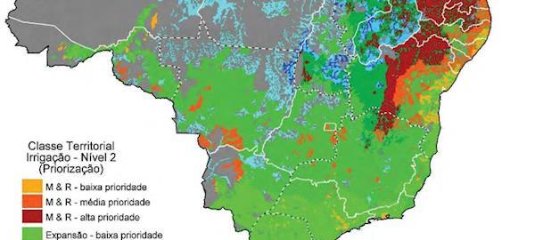 Esalq lança sistema com indicadores de produtividade agrícola