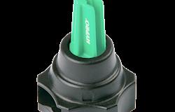 A Hypro lança um novo tamanho de bico para pulverização sem barra