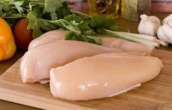 Carne bovina está menos competitiva frente à carne de frango