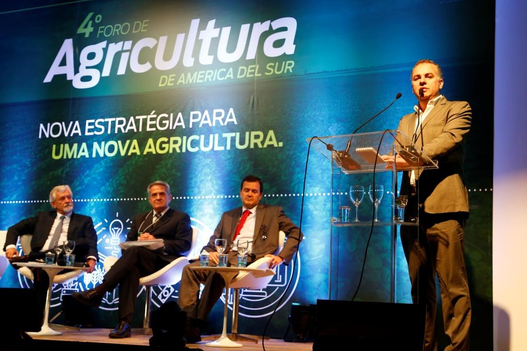 Demanda por alimentos fortalece protagonismo sul-americano no agronegócio mundial