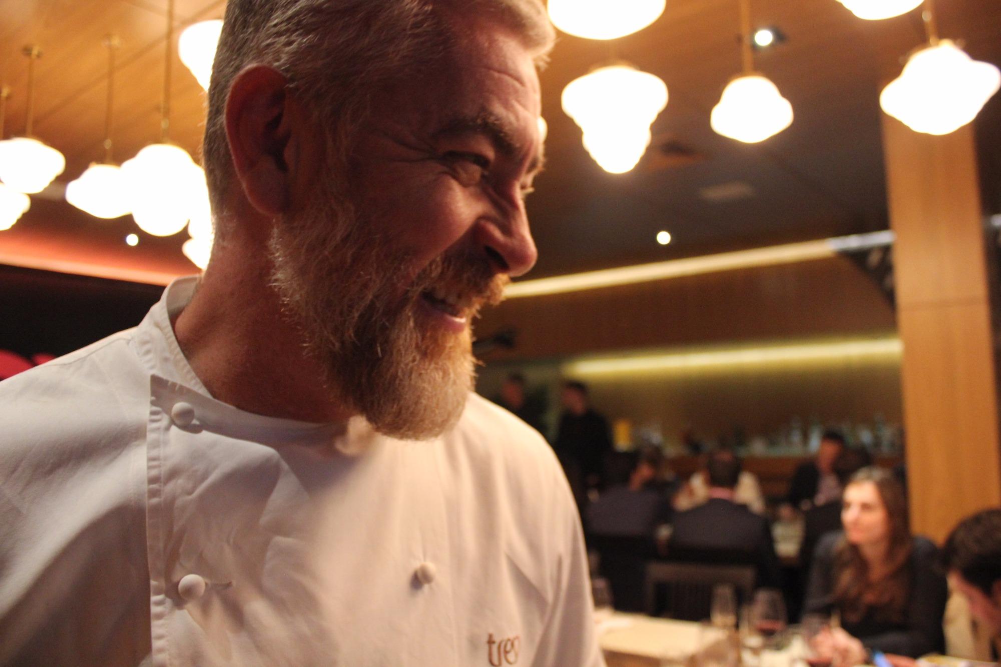 Para Alex Atala, carne suína é um dos grandes exemplos da cozinha brasileira