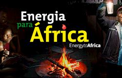 Biogás é esperança de transformação  social para africanos sem acesso à energia
