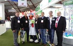 Avicultura Industrial está presente na Mercoagro