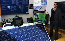 Startup de Curitiba oferece energia solar a 20 reais por mês