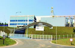 Empresa de rações inaugura nova fábrica em Lindóia