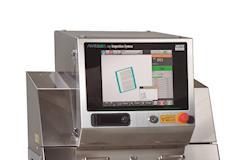 Raio X trata de inspeção garantindo controle de qualidade e segurança alimentar