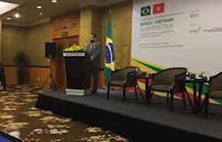 Missão à Ásia mostra que segurança sanitária do Brasil é uma das melhores do mundo