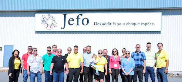 Safeeds promove intercâmbio tecnológico no Canadá