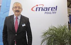 Para Marel, Mercoagro 2016 é a principal feira para indústria de processamento avícola
