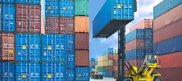 Exportações crescem 16% em janeiro