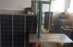 Batedeira de açaí que utiliza energia solar será implantada no interior do AP