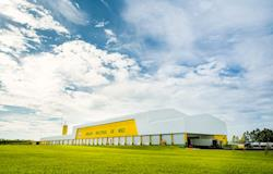Copagril: Unidade Industrial de Aves abre 60 vagas de trabalho