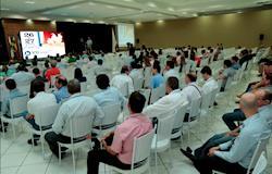 Maringá recebe encontro técnico que discute o mercado e as expectativas para a avicultura nacional