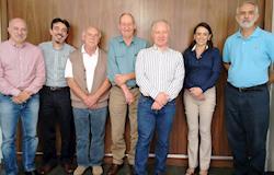 Godofredo Miltenburg é o novo Presidente do Colégio Brasileiro de Nutrição Animal