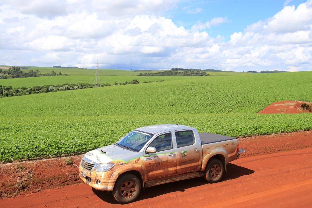 Expedição Safra confere produção recorde de grãos dos EUA em roteiro pelo Corn Belt