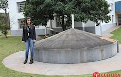 Estudante da Unila é premiada por projeto de produção de biogás em edifício residencial