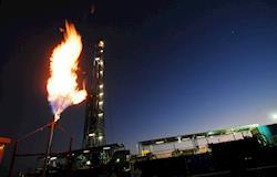 Produção de gás natural bate recorde com registro de 108,8 milhões m³/d em agosto