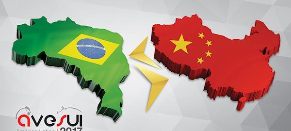 Presença de empresas asiáticas impulsiona expectativa de negócios para o setor agro