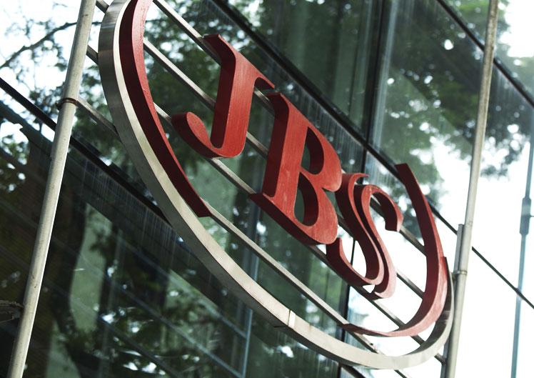 JBS pagará acordo de R$10,3 bilhões em 25 anos