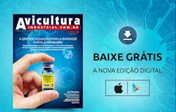 Grande inovação para a sanidade avícola brasileira