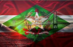 Santa Catarina apoia a AveSui 2017