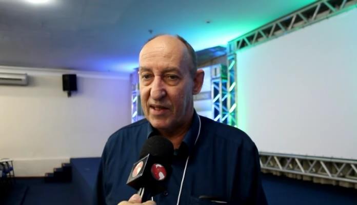 Presidente do CBNA fala sobre Congresso que acontece em Campinas