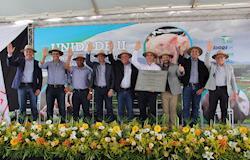 Com investimento de R$ 3,2 milhões, Estação Quarentenária é inaugurada