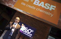 """Basf promove """"360° Experience"""" com clientes e parceiros"""