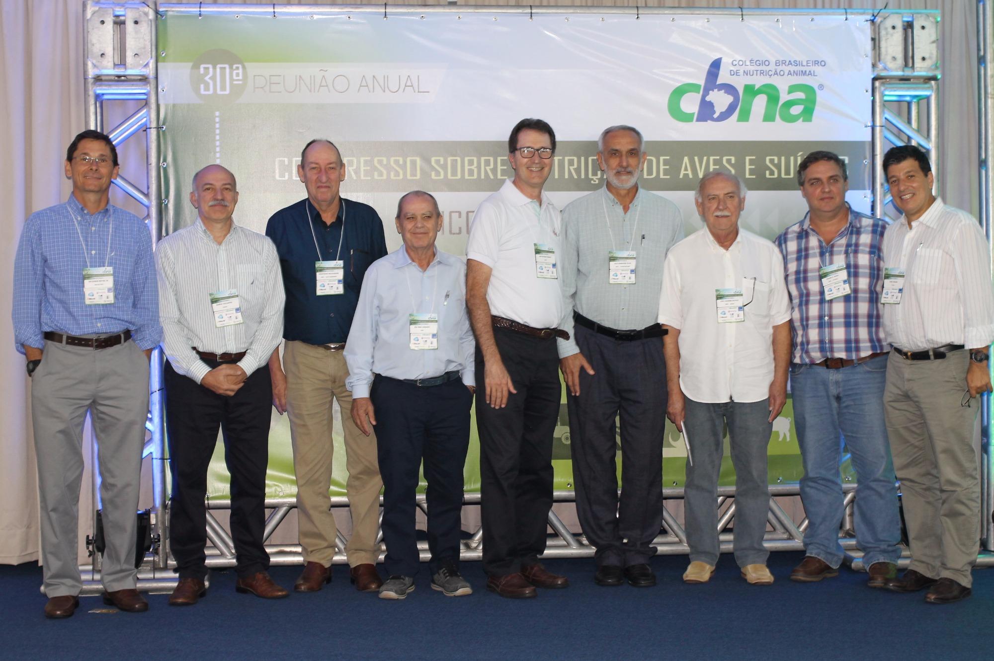 Congresso CBNA apresenta soluções para enfrentar o problema das micotoxinas