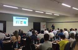 Cobb-Vantress reúne clientes do Paraná em Reunião Técnica