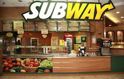Subway irá eliminar uso de ovos de galinhas confinadas