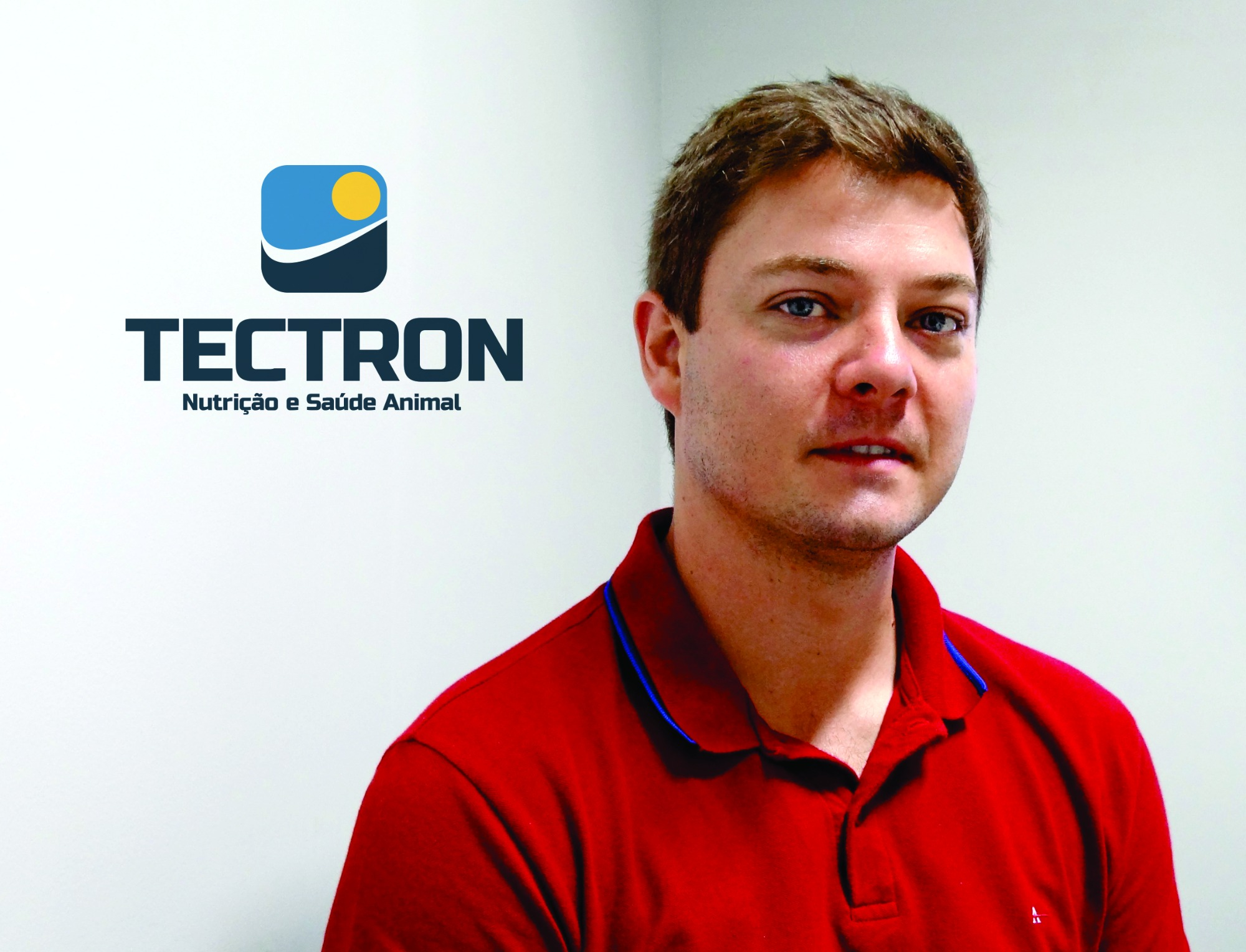 Darci Elias Furlan é o novo coordenador técnico comercial da Tectron