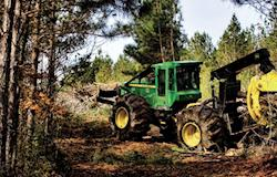 John Deere Florestal comemora 20 anos no Brasil