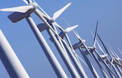 Geração eólica mais que dobrará até 2025