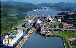 Novo Canal do Panamá potencializa escoamento pelo Arco Norte