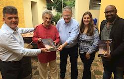 Livro reforça a autêntica da culinária paulista