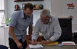 Secretaria da Agricultura autoriza construção de 311 cisternas em Santa Catarina