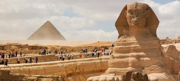 Chile e Egito normalizam mercados