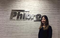 Phibro Saúde Animal contrata nova gerente de produtos aves, suínos e aquicultura