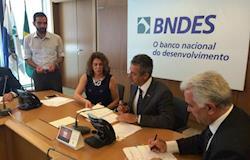 Embrapa terá financiamento de R$ 30 milhões do BNDES para apoio a agricultores