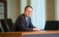 Newton Maia assume a presidência global da International Meal Company
